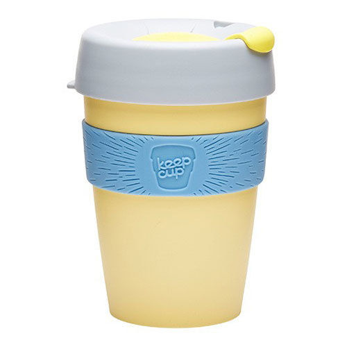 KeepCup Original Lemon