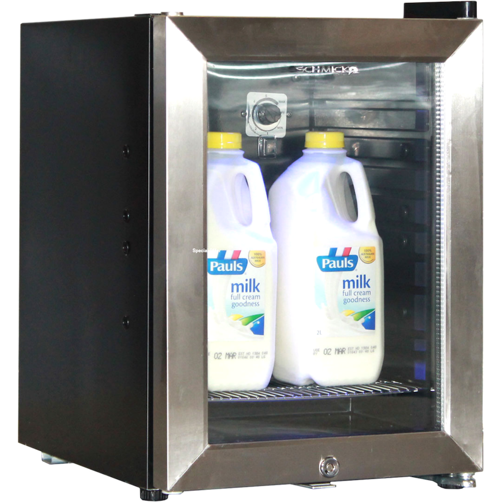 Schmick milk fridge
